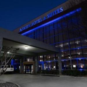 Atrium Hotel And Suites Dfw Airport TX, 75062
