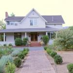 Napa Farmhouse Inn