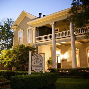Hotels near The Marc San Marcos - Crystal River Inn