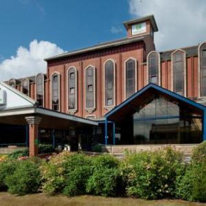 Bolton Arena Hotels - Holiday Inn Bolton Centre