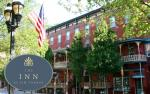 Lehighton Pennsylvania Hotels - Inn At Jim Thorpe