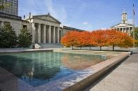 Holiday Inn Express Nashville Downtown Image