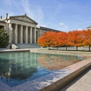 Frist Center for the Visual Arts Hotels - Holiday Inn Express Nashville-downtown