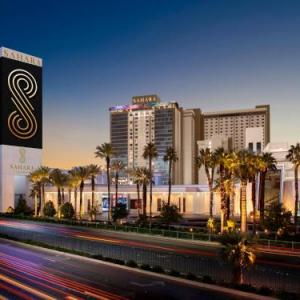 Sls Las Vegas Hotel & Casino (free Parking)