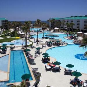 Port Royal Ocean Resort Conference Center