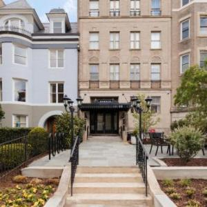 DC9 Nightclub Hotels - Embassy Inn