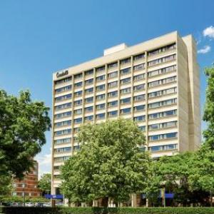 Hotels near Hill Auditorium - Graduate Ann Arbor
