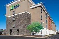 Holiday Inn Express Wendover