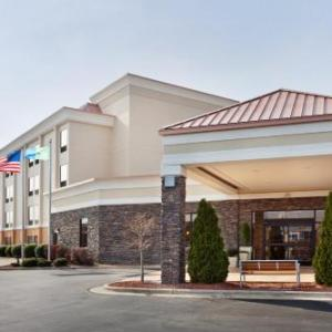 Holiday Inn Express Wendover