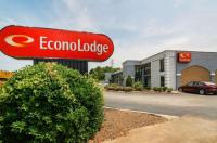 Econo Lodge Research Triangle Park Image