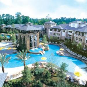 Hotels near The Woodlands Resort and Conference Center - The Woodlands Resort