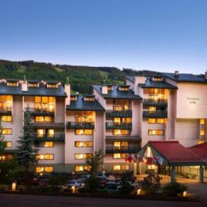 Hotels near Dobson Ice Arena - Evergreen Lodge At Vail