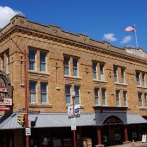 Cowtown Coliseum Hotels - Stockyards Hotel