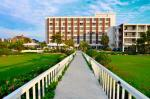Kure Beach North Carolina Hotels - Blockade Runner Beach Resort