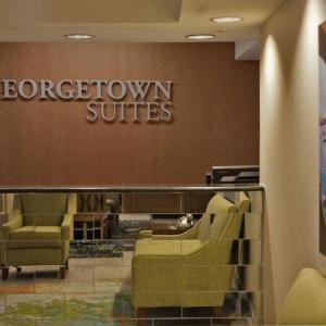 Hotels near Sequoia DC - Georgetown Suites
