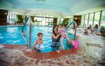Big Rapids Michigan Hotels - Evergreen Resort