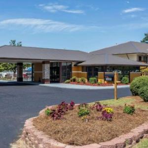 Quality Inn Pinehurst Area