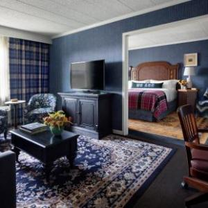 The Atherton Hotel An Ascend Hotel Collection Member