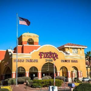 Adrenaline Sports Bar and Grill Las Vegas Hotels - Fiesta Rancho Casino Hotel