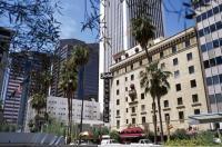 Hotel San Carlos Image