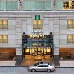 Embassy Suites Baltimore Inner Harbor