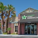 Extended Stay America -Las Vegas -Valley View
