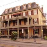 New Covenant Church of Philadelphia Hotels - Chestnut Hill Hotel