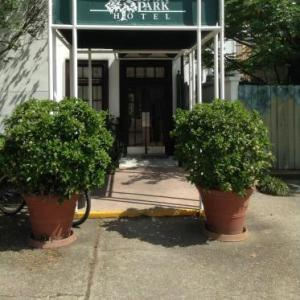 The Venue New Orleans Hotels - The Prytania Park Hotel