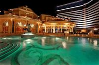 Peppermill Resort Spa And Casino Image