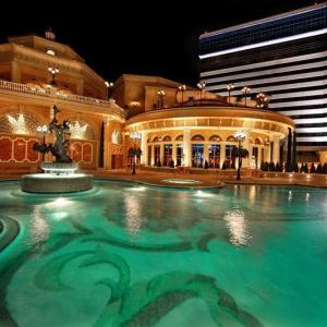 Bartley Ranch Regional Park Hotels - Peppermill Resort Spa And Casino