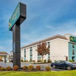Quality Inn Jacksonville near Camp Lejeune
