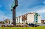 Jacksonville North Carolina Hotels - Quality Inn Jacksonville