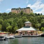 Chateau on the Lake Resort Spa