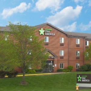 Extended Stay America -St. Louis -Earth City