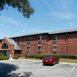Cary Academy Hotels - Extended Stay America - Raleigh - Cary - Harrison Ave.