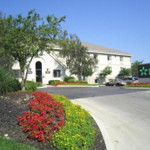 Hotels near Columbus Gold Ohio - Extended Stay America - Columbus - Sawmill Rd.