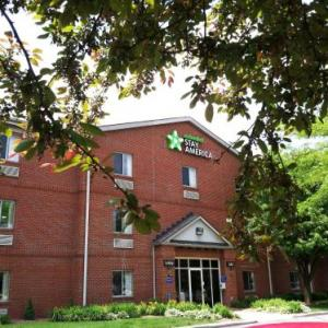 Extended Stay America -Toledo -Maumee