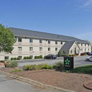 Extended Stay America -Knoxville -West Hills