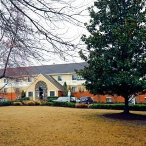 Extended Stay America -Memphis -Apple Tree