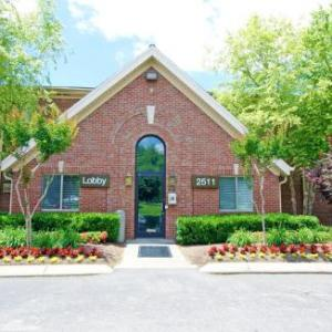 Extended Stay America - Nashville - Airport - Elm Hill Pike TN, 37214