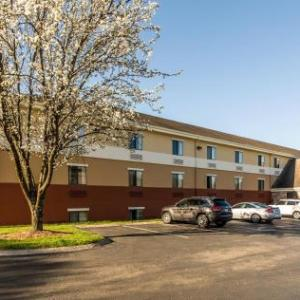 Extended Stay America - Nashville - Brentwood