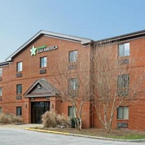 Extended Stay America - Newport News - I-64 - Jefferson Avenue VA, 23602