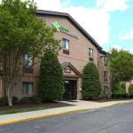 Extended Stay America -Richmond -Innsbrook