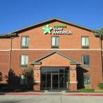 Extended Stay America -Dallas -Plano Parkway -Medical Center