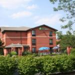 Extended Stay America -Cleveland -Middleburg Heights
