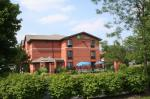 Middleburg Heights Ohio Hotels - Extended Stay America - Cleveland - Middleburg Heights