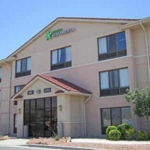 Extended Stay America -El Paso -West