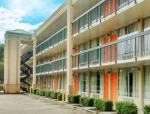 Gretna Louisiana Hotels - Knights Inn Gretna New Orleans West Bank