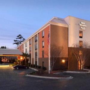 Greenfield Lake Amphitheater Hotels - Best Western Plus Wilmington/wrightsville Beach