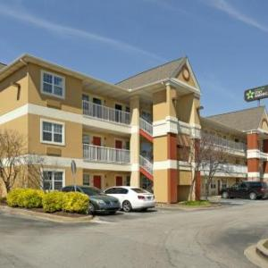 Extended Stay America -Knoxville -Cedar Bluff